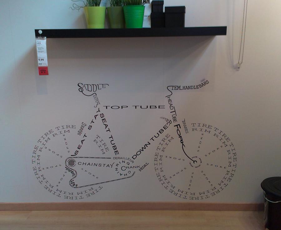 wandtattoo_fahrrad