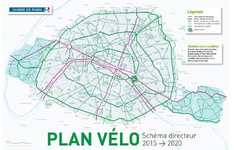Der Plan Velo