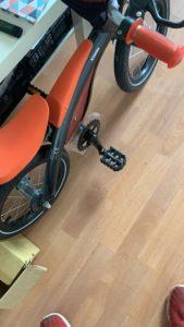 BMW Kinderrad