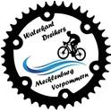 Waterkant Dreihers MV Logo