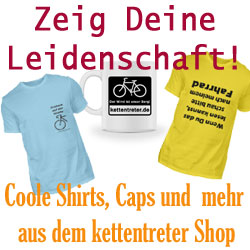 kettentreter Online-Shop
