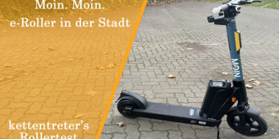 Moin Roller Scooter