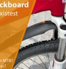 SKS Shockboard für MTB im Test