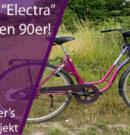 Hercules Electra – Die Mutter aller eBikes – [+Video]